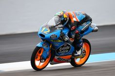 Alex MArquez, Moto3, Indianapolis MotoGP 2014 Motogp, Red Bull, Grand Prix, Race Cars, Racing, Concept, Vehicles, Drag Race Cars, Auto Racing