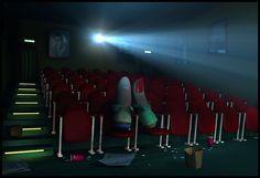 Understanding Style in Cinema (Part Three): Recreating Style http://wolfcrow.com/blog/understanding-style-in-cinema-part-three-recreating-style/
