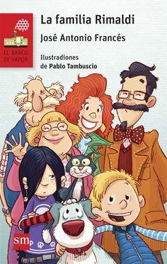 La familia Rimaldi