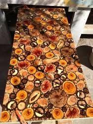 cordwood table ile ilgili görsel sonucu