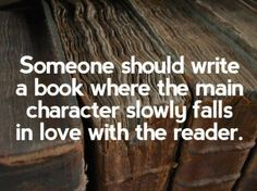 I'm such a book nerd. I love this idea!