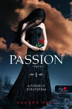 Passion: A Fallen Novel by Lauren Kate Love all of the Fallen Series books! I Love Books, Great Books, Books To Read, My Books, Amazing Books, Music Books, Fallen Novel, Fallen Book, Fallen Angels