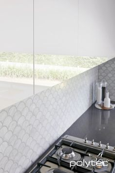 Photos and videos of Polytec products in our 'kitchen' range. New Kitchen, Kitchen Ideas, Kitchen Photos, Laundry In Bathroom, New Builds, Kitchen Design, Photo Galleries, New Homes, Doors