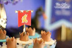 Resultado de imagen de knight party theme
