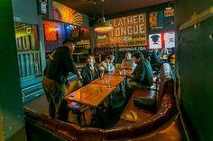 dive bar interior - Google Search