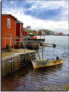 Newfoundland by MikeJonesPhoto, via Flickr