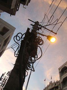 wired  bangalore, india