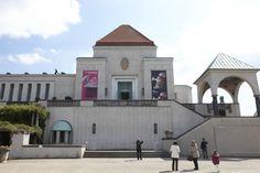"""Fünf Tage Ohrenschmaus: Das Institut Mathildenhöhe weist auf das Finale der Ausstellung """"A House Full of Music"""" hin, die am Sonntag, 9. September, zum letzten Mal zu besichtigen ist"""