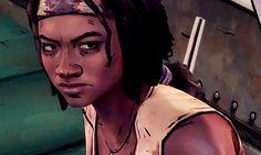 The Walking Dead Michonne : le dernier épisode tient sa date de sortie