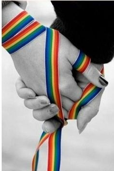 Just because I love you!!! <3 Love quotes for lgbt/gay