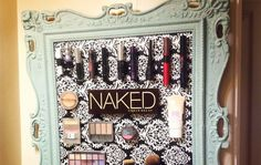 16 Genius Makeup Organizing Hacks That Will Save You From Chaos