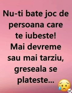 Nu-ți bate joc! - Viral Pe Internet Let Me Down, Let It Be, My Love Poems, My Life My Rules, Sweet Words, Internet, Motto, I Love You, How To Memorize Things