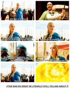 18 Times Dany Targaryen Lit Your Soul On Fire