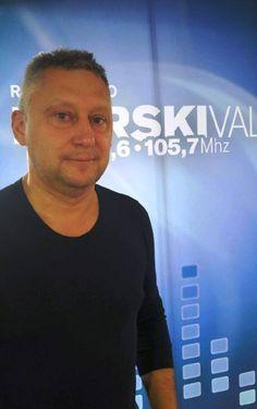 Intervju: policist Robert Göncz, ki se je pred kratkim vrnil z enomesečnega dela na Hrvaškem.