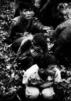 Ernst Haas (1921-1986), Indochine, 1953.