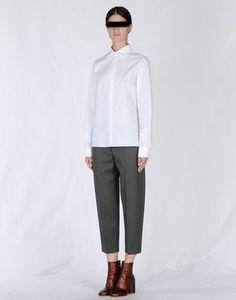 Casual Pants Women - Pants Women on Maison Margiela United States