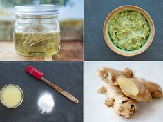 12 Beauty Treatments You Didn't Know You Could Do with the Stuff in Your Fridge