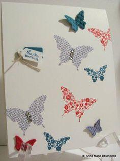 Papillon Potpourri set from SU