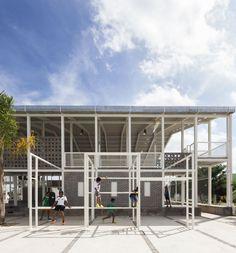 Galeria de Quadra / Rozana Montiel | Estudio de Arquitectura - 3