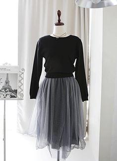 샤르르 사랑스런 라라스♡♡ 회원가입시 즉시 쓰실수 있는 2000원 적립금 드려요~~^^ Korea, Tulle, Skirts, Fashion, Moda, Fashion Styles, Tutu, Skirt