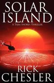 Solar Island (a Tara Shores Thriller) (Paperback) by Rick Chesler at BAM