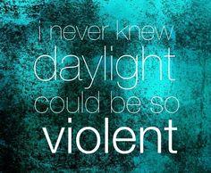Daylight- Florence and the Machine Lyrics