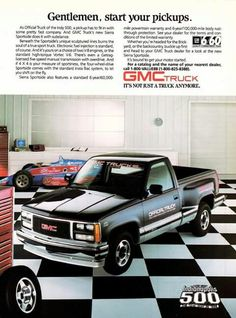 The Ten Most Useless Trucks Ever Built | Chevy, Chevy ...