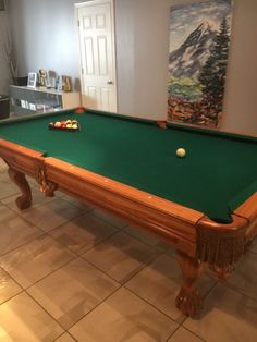 AMF PLaymaster Used Pool Tables For Sale Prices Vary By Your - Amf pool table models