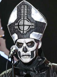 Papa II