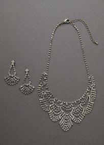 David's Bridal   Accessories   Jewelry   All Jewelry