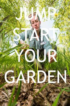 Tips for where to start, soils, planning and growing + annuals & perennials, and pest control!