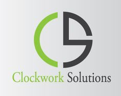 clock logos