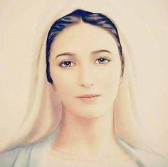"""#mulpix Vc sabe a origem da oração """"Ave Maria""""?? A 1° parte da oração, foi tirada das Sagradas Escrituras. Foi composta, portanto, pelo próprio Deus, tendo saído da boca de São Gabriel - """"Ave, cheia de graça, o Senhor é contigo"""" [1] - e de Santa Isabel (prima de Maria) - """"Bendita és tu entre as mulheres e bendito é o fruto do teu ventre"""" [2]. As duas frases compõem um louvor à Virgem Maria e, ao mesmo tempo, uma profissão de fé nos mistérios relacionados à sua vida. Era rezada desde os…"""