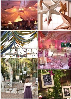 Inspiration contes de f e princesse on pinterest mariage decoration and ar - Decoration conte de fee ...