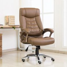 High quality computer home office chair leather chair boss lifting rotary chair are ergonomic chair