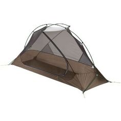 MSR Mutha Hubba 1P 2P Tent Review | Best Backpacking Tents Outdoor C&ing Outdoor Gear  sc 1 st  Pinterest & 39 Best Lightweight Hiking Tents and Other Hiking Stuff images ...