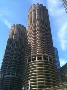 Chicago Architectural Tour 7