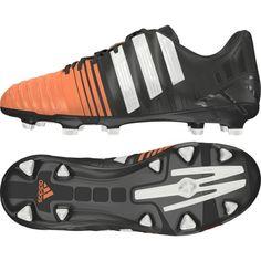 Adidas Nitrocharge 3.0 FG Kids Football Boots http://www.shopprice.com.au/adidas+football+boots