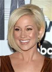Image detail for -... Hairstyle of Kellie Pickler Short Beige Blonde Hairstyle of Kellie