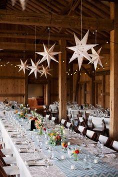 Star Spangled Love Star Themed Wedding Ideas Auction Themes