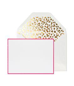 Sugar Paper Leopard Noteset...
