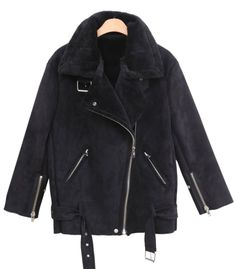 I need this So Bad! In both colors s'ils vous plait #shearling