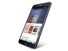 The release date of Samsung Galaxy Tab 4 Nook is 20th of August