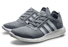Run Forrest run! -Adidas Pure Boost