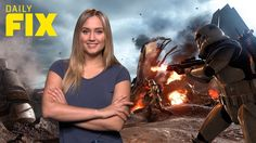 EA Taking a Break From Battlefield - IGN Daily Fix EA decides to take a few years off Battlefield to work on Battlefront Fox teases a returning creature in Alien: Covenant and today's biggest stories. December 01 2016 at 09:45PM  https://www.youtube.com/user/ScottDogGaming
