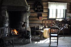 1800-tallet Home Decor, Homemade Home Decor, Interior Design, Home Interiors, Decoration Home, Home Decoration, Home Improvement