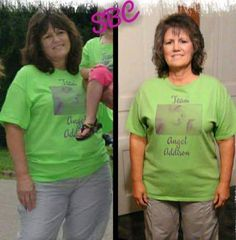 I take both Skinny Fiber and Max during the day and Hiburn8 at night. I do not follow much of a diet. I do try not to eat much bread but their is times I eat sandwiches for both lunch and dinner. Imagine if I would actually do a good diet. www.mrsmcgraw.com