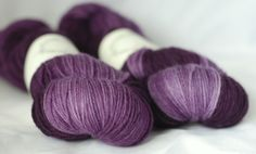 Exclusive colourway 'Robe' will feature in the June 2014 update on Etsy