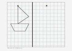 Resultado de imagen para orientacion espacial copiar dibujos