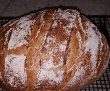 Rezept Kartoffelbrot a la Thermiküche Maichingen von bobbek - Rezept der Kategorie Brot & Brötchen